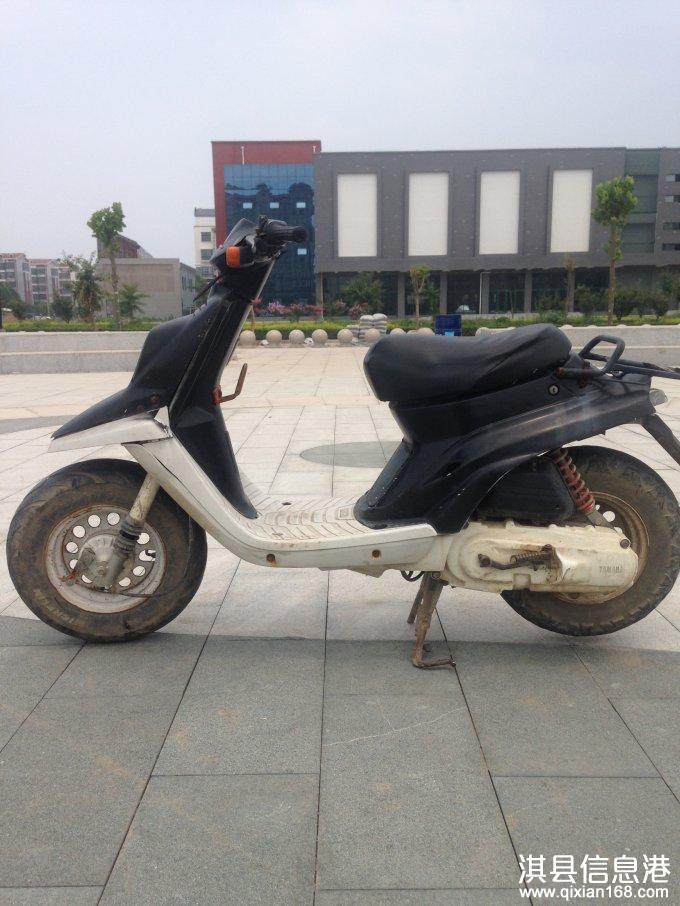 雅马哈BWS50小鸭子QQQQQQQ