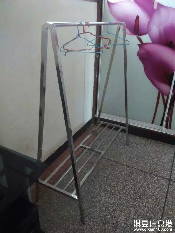 不锈钢挂衣架,各种订做加工