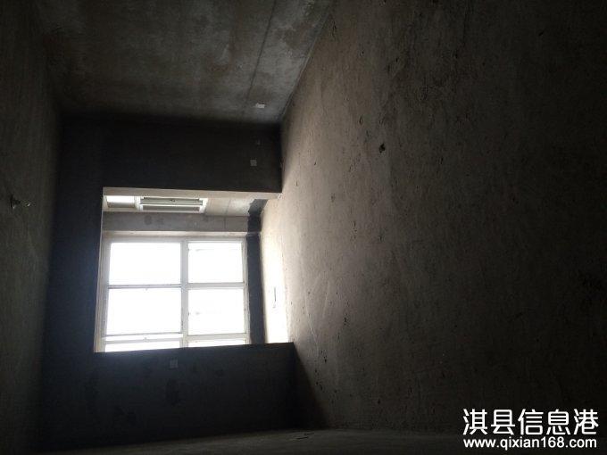 鑫宇城市花园高层房子,躲避雾霾的好选择