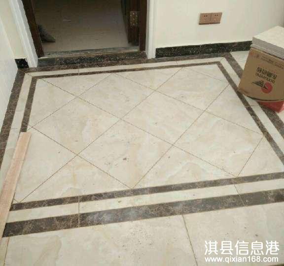淇县专业铺贴瓷砖、贴影视墙、内外墙砖