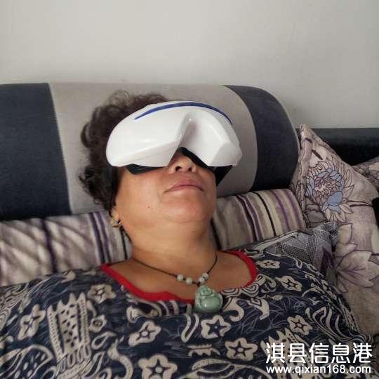 专业护理治疗假性近视