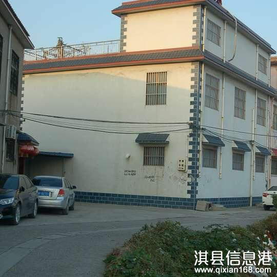 淇县卫城路新房3间2层半楼房出售
