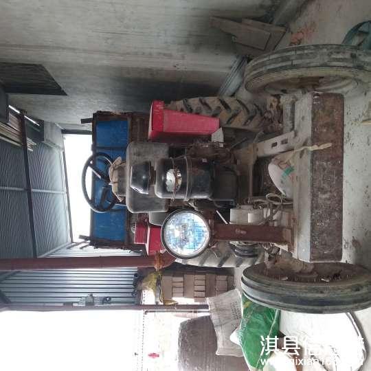出售洛阳东方红170拖拉机一辆非诚勿扰