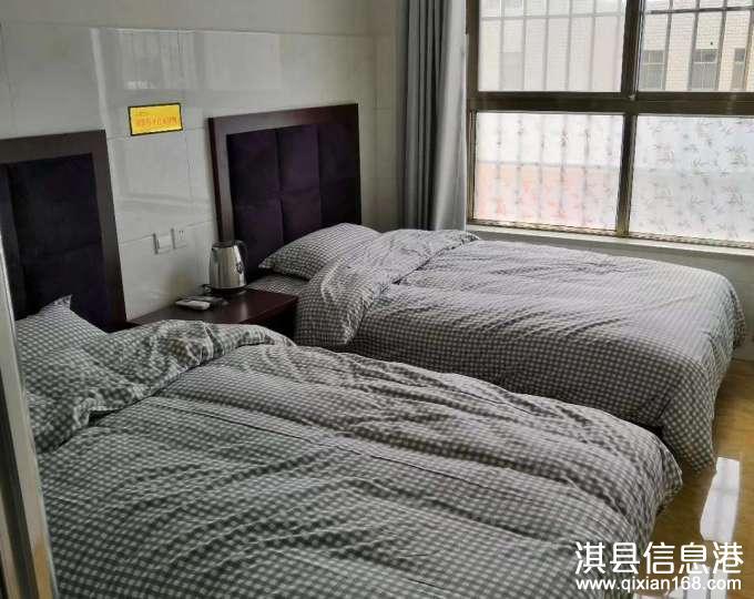 淇县东环路新建房干净卫生单间出租啦