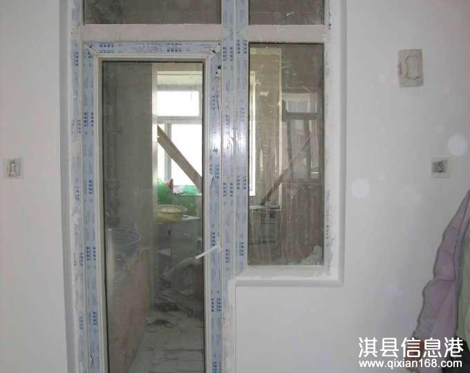 淇县免费上门维修各种断桥铝合金塑钢门窗