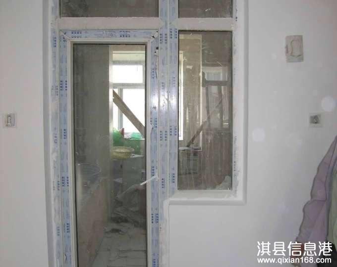 淇县断桥铝铝合金塑钢门窗